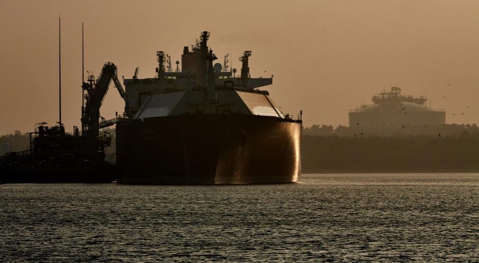 W czerwcu pierwsze dostawy gazu LNG dla PGNiG