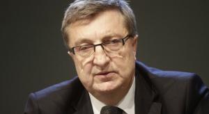 Zmiana w zarządzie Polskiego LNG