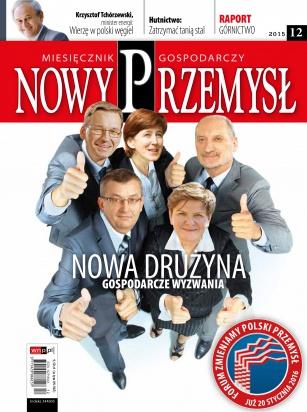 Nowy Przemysł 12/2015