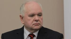 Henryk Stabla, prezes Carboautomatyki: niepewne górnicze jutro