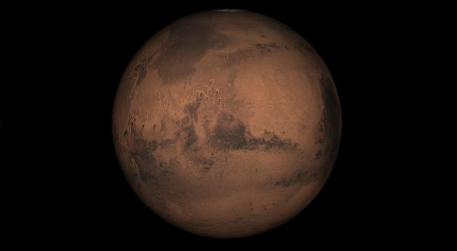 """Elon Musk chce zbombardować Marsa. """"To nie bardzo realistyczne"""""""