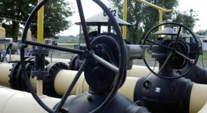 Znacznie spadły zamówienia na tranzyt gazociągiem jamalskim