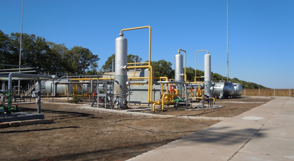 Serinus Energy opuszcza Ukrainę