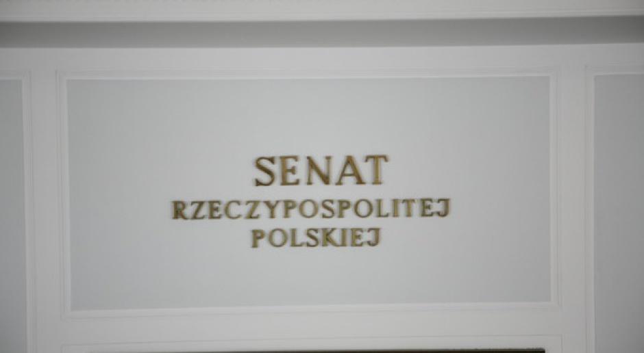 Senat zgłosił poprawki do centralizacji VAT w samorządach