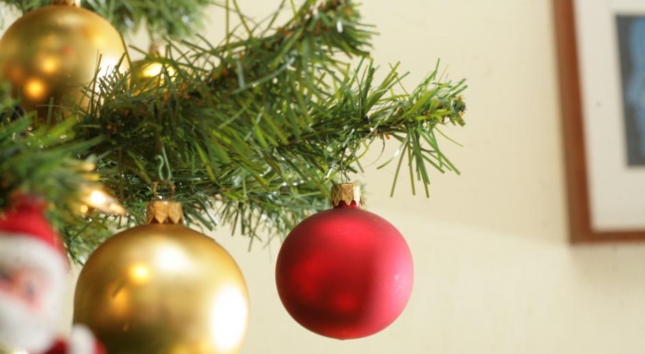 USA: Świąteczna choinka już w nowojorskim Rockefeller Center