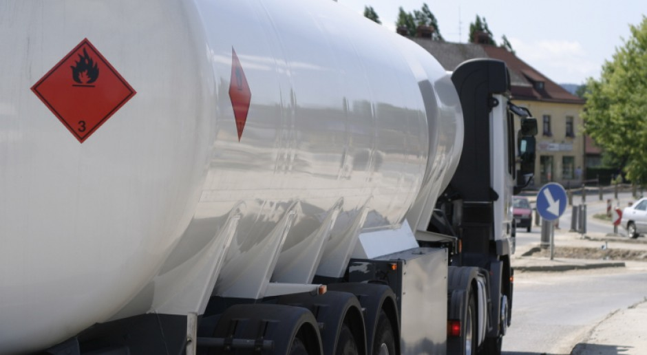 Branża paliw z uznaniem o pracach nad nowelizacją ustawy SENT