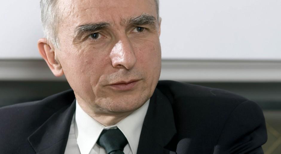 Naimski: Polska potrzebuje 2 - 3 źródeł dostaw gazu