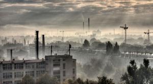 Bardzo zły stan powietrza w Wielkopolsce
