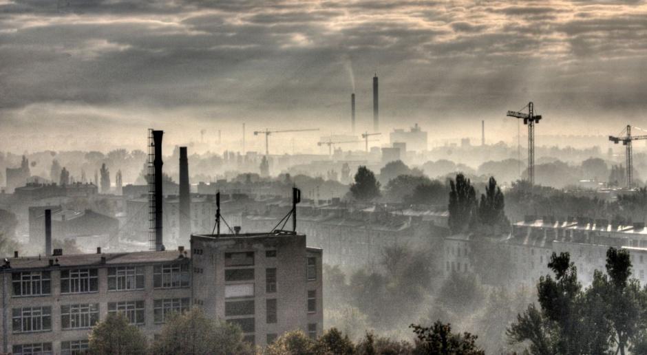 Polskie normy ws. czystości powietrza łagodniejsze niż w UE