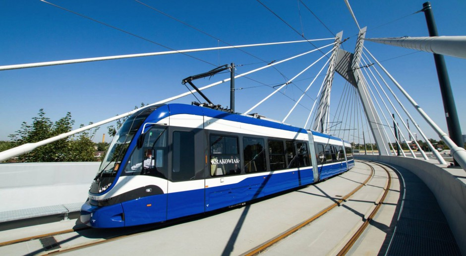Stadler i Solaris dostarczą tramwaje dla Krakowa. Pesa odpuściła
