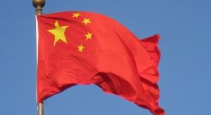 Chiny konsekwentnie łączą państwowe spółki