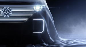 Kierunki Volkswagena na targach CES 2016