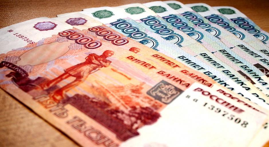 Rosjski rząd zaakceptował projekt budżetu na lata 2017-19
