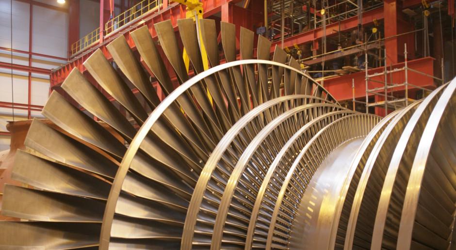 Zachodnie firmy nie wspomogą Rosji w produkcji gazowych turbin
