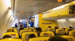 Ryanair ogłasza nowe trasy z Polski na 2019 rok