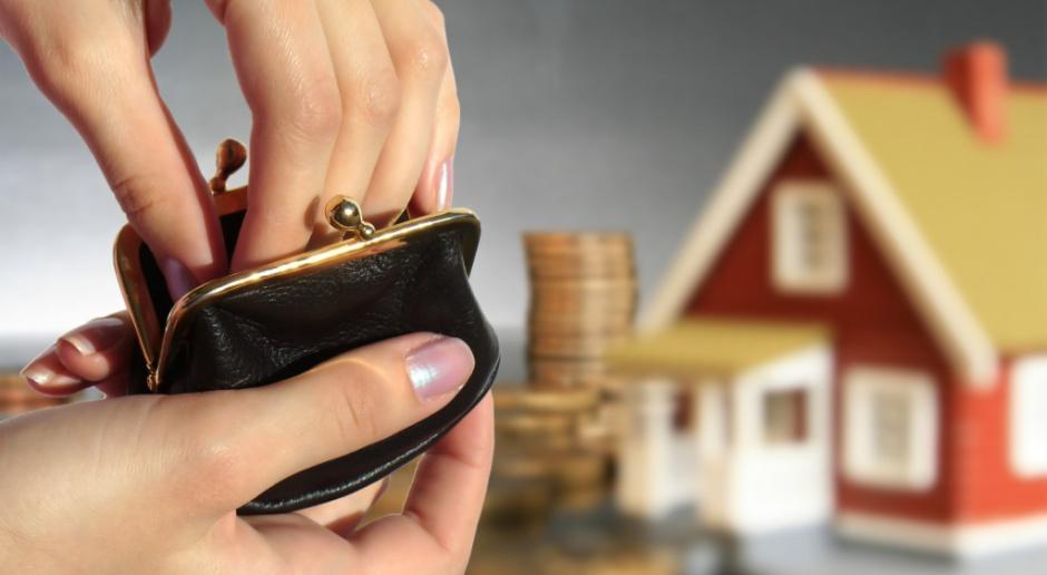 Znacznie spadła liczba wniosków o kredyt mieszkaniowy