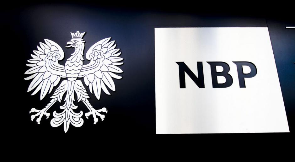 Polskie aktywa rezerwowe w górę