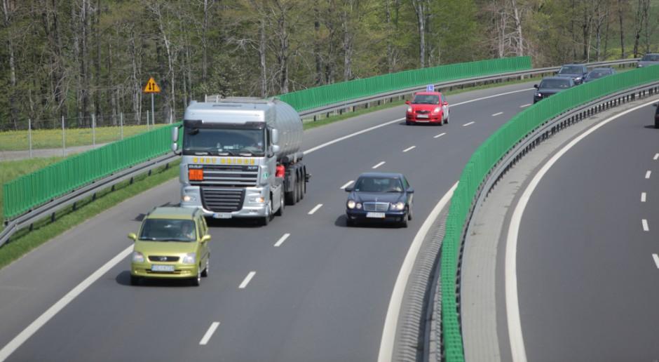 Powstanie nowy system poboru opłaty za przejazd drogami krajowymi