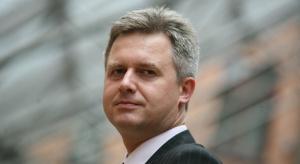 Jarosław Zagórowski prezesem Huty Bankowa