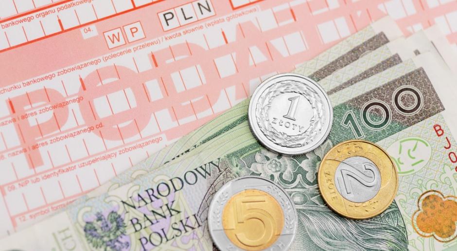MF: 617 mln zł z 1 proc. podatków trafiło do OPP