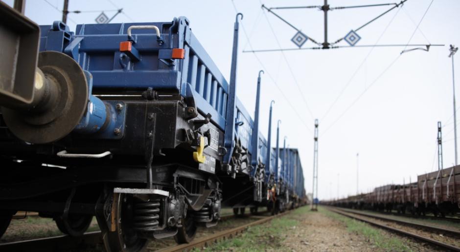 Prezes PKP Cargo obiecuje: wagonów na szczyt przewozowy nie zabraknie