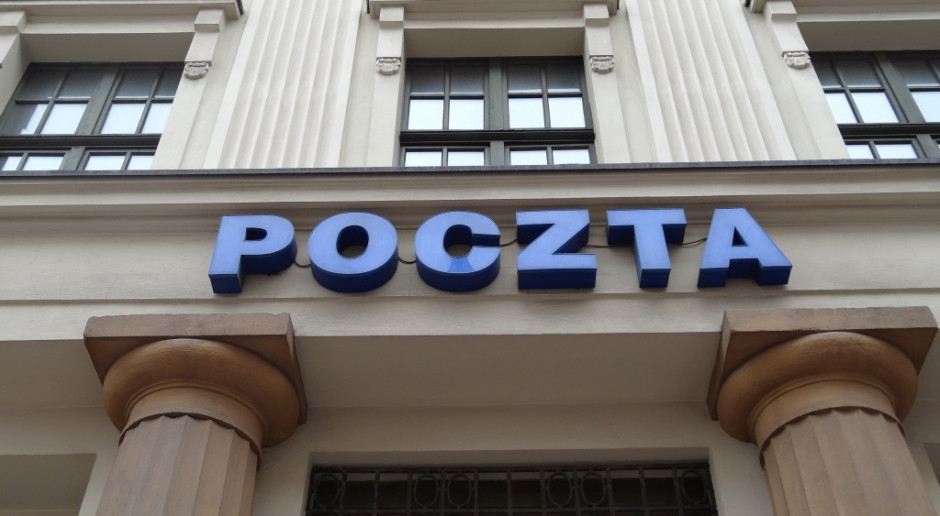 Poczta Polska zapowiada listy polecone będą bez znaczków