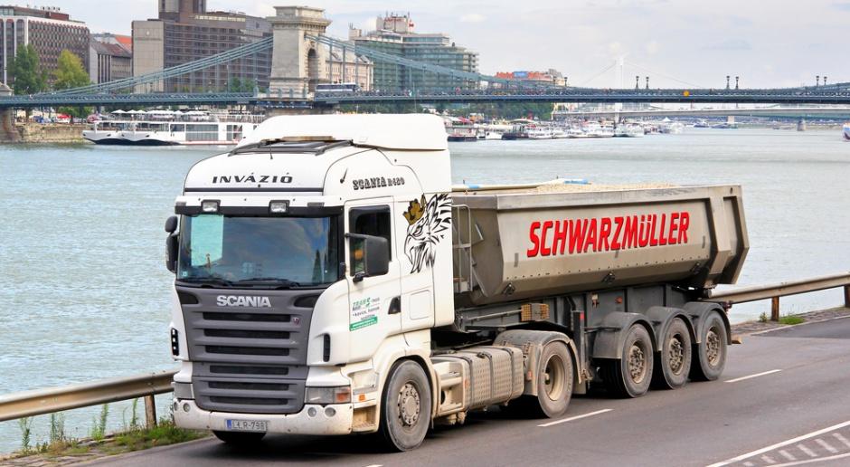Transport drogowy w Europie pod presją niedoboru kierowców