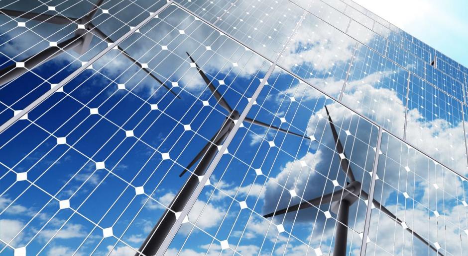 W centrum nowej strategii Fortum energetyka wiatrowa i solarna