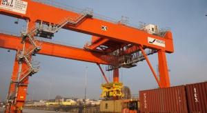 BCT Gdynia odczuwa zmiany na rynku i opóźnienia inwestycji w porcie