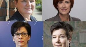Kobiety u władzy w polskim biznesie i polityce