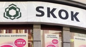 Prokuratura: przez KNF ze SKOK Wołomin wyprowadzono 1,7 mld zł