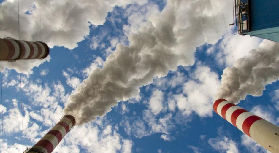 Raport KOBiZE z rynku CO2 - luty 2020