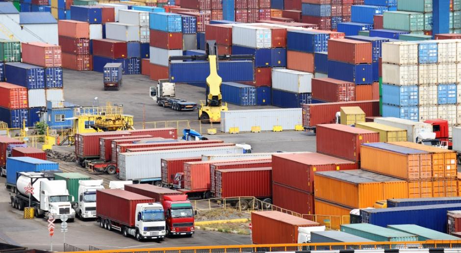 Utrzymuje się nadwyżka w obrotach towarowych handlu zagranicznego