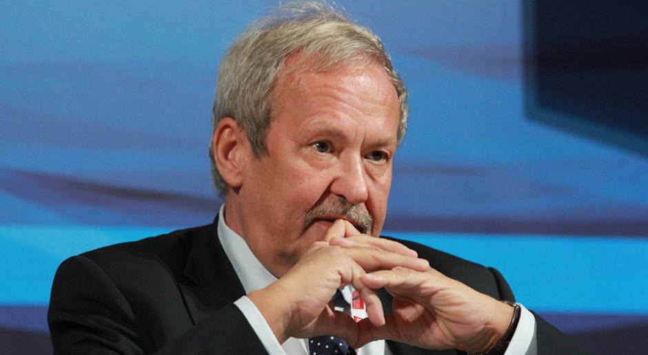 Steinhoff: nie owijać w bawełnę, tylko likwidować nierentowne kopalnie