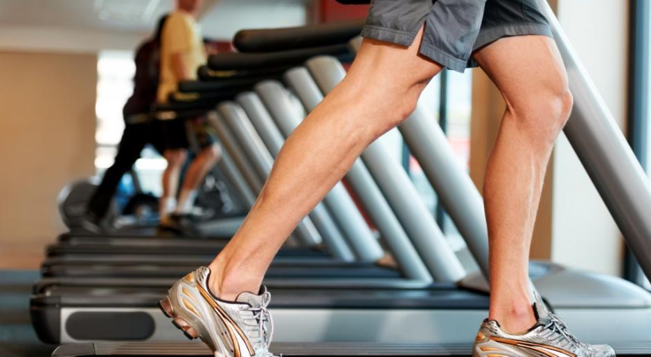 Złote żniwa producentów domowego sprzętu fitness