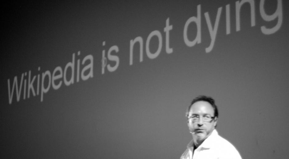 Wikipedia działa już 15 lat. Projekt stał się największą encyklopedią świata