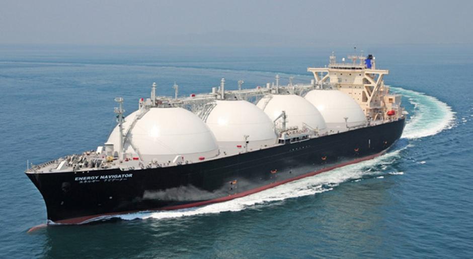 Gaz łupkowy przyczyną strat wielkiej japońskiej kompanii gazowej