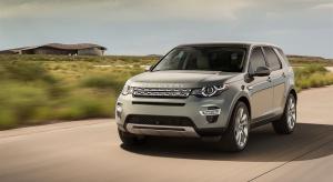 Jaguar Land Rover wprowadza wynajem długoterminowy