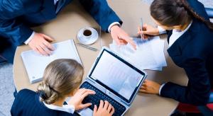 Badanie sektora MŚP: najpierw przetrwanie, potem rozwój