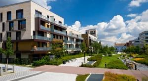 GUS: w 2015 r. oddano w Polsce do użytku ponad 147 tys. mieszkań