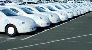 VW AG: wzrosty mimo kłopotów