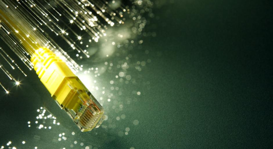 Szef UKE: Polska notuje dobre wyniki w rozwoju sieci szerokopasmowych