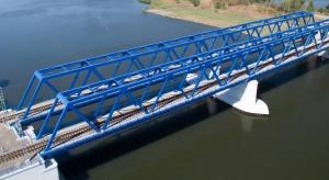 Szwedzka spółka Trakcji z kontraktem na budowę mostu