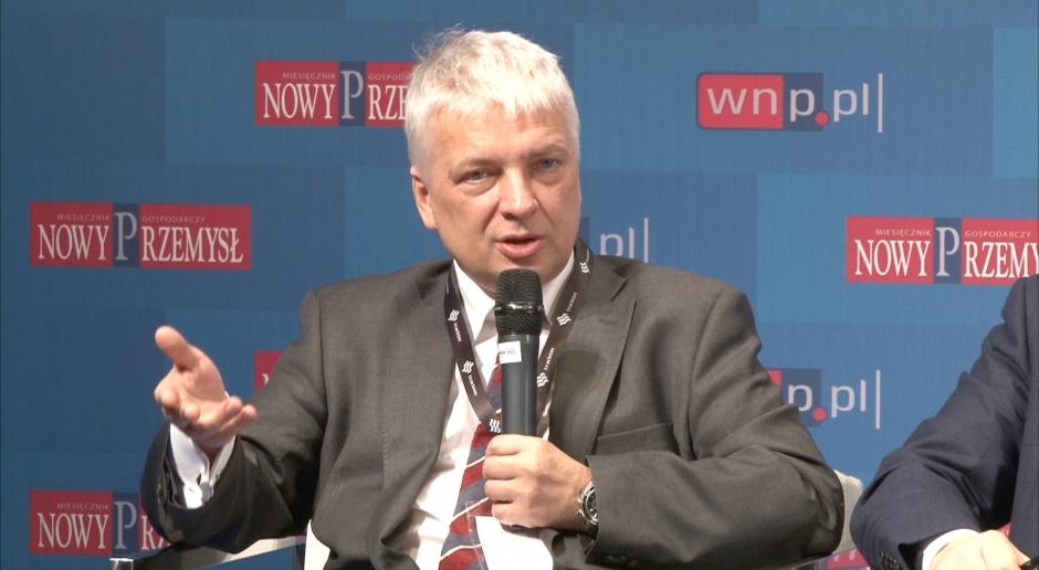 R. Gwiazdowski: gospodarką nie można ręcznie sterować