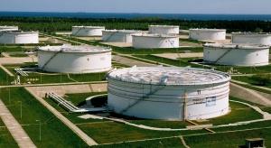 Budownictwo paliwowe napędza wyniki giełdowej firmie
