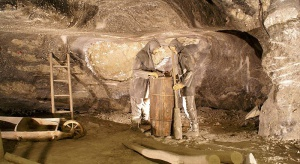 Kopalnia Soli będzie znów dostępna dla turystów