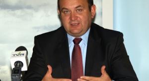 Były wiceminister środowiska odpiera zarzuty aktualnego szefa resortu
