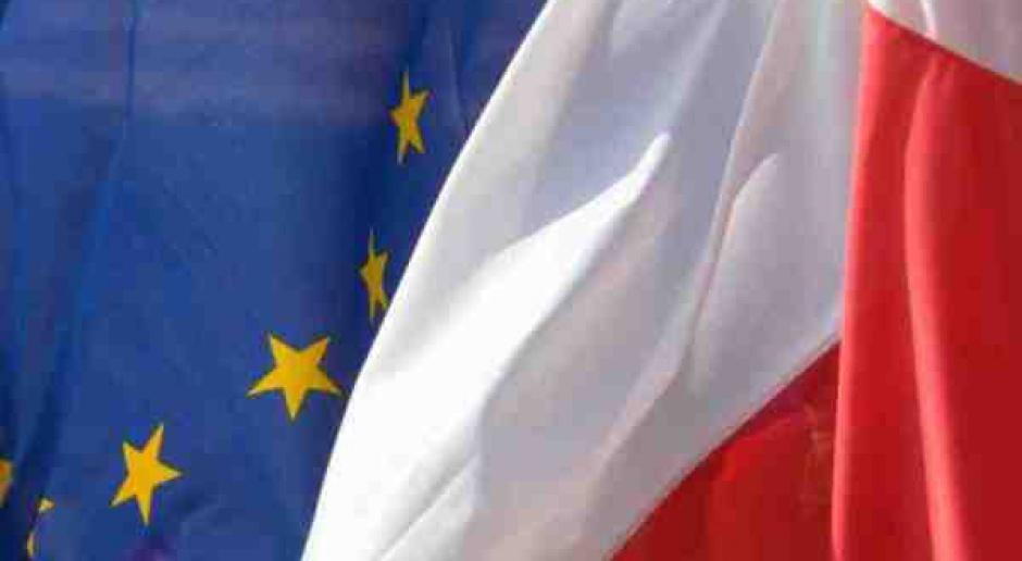 Ekspert: Unia Europejska potrzebuje Polski