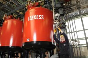 Lanxess ma nowego dyrektora