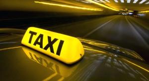 Taksówkarze sparaliżowali ruch wokół stolicy